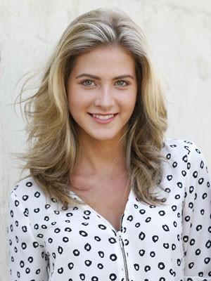 Hanna Romanazzi entrará em Babilônia (Foto: Ellen Soares/Gshow)