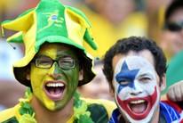 Quem foi mais citado no jogo das oitavas da Copa (Getty Images)
