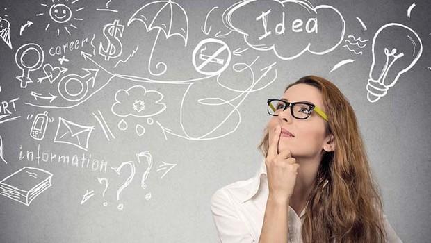 Carreira ; educação ; inovação ; startup ; ideia ;  (Foto: Thinkstock)