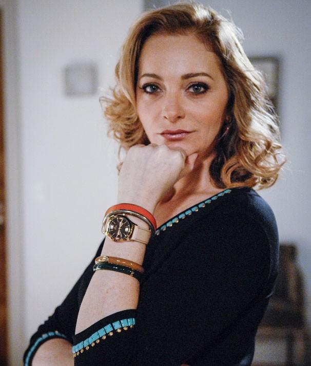 Alexandra Richter (Foto: Rafael Sorín)