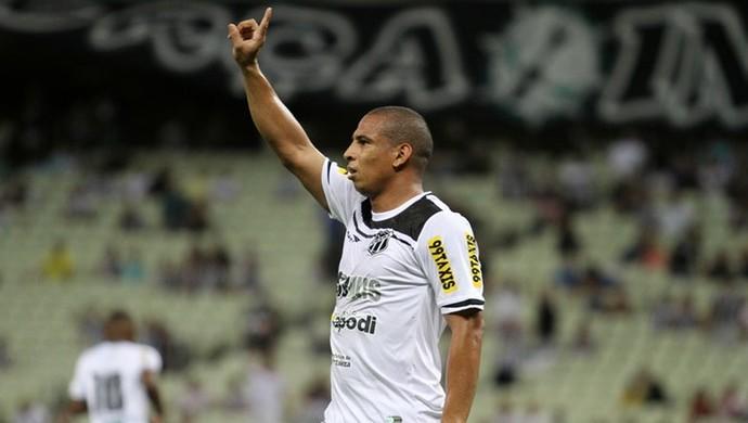 Rafael Costa, Ceará (Foto: Cearasc.com/Divulgação)