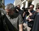 Jornal: Mourinho esnobou Real,  Arsenal e mais três à espera do United