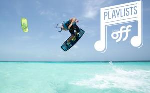 kite extremo destaque playlist