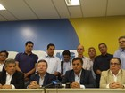 Aécio chama de 'ridícula e patética' auditoria do governo Pimentel, em MG