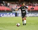 """Renan Ribeiro, sobre ótima atuação no Tricolor: """"Agora consigo ter parâmetro"""""""