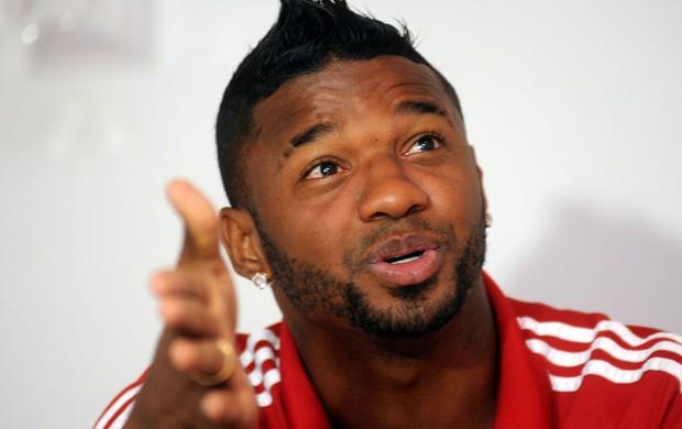 Felipe Flamengo entrevista (Foto: André Durão / Globoesporte.com)