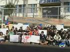 Estudantes desocupam escola estadual de Lins