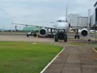 Boa Vista tem voo semanal para a Guiana e para a ilha de Curaçao