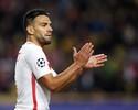 Falcao faz dois, e Monaco bate CSKA; Tottenham perde outra em Wembley