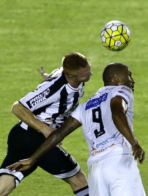 Ceará x Botafogo-PB Copa do Brasil (Foto: Futura Press)