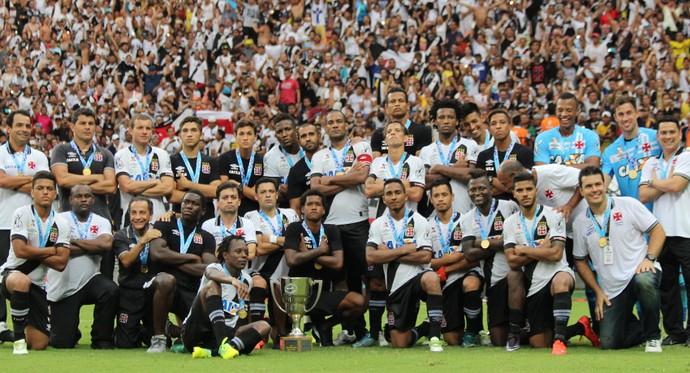 100Risadinha  brincadeira com marca de Nenê eterniza o título da Taça GB 2b6ba00e11887