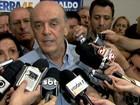 Serra defende construição de novas linhas de metrô em grandes capitais brasileiras