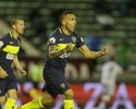 Tevez faz dois, Boca busca empate e avança nos pênaltis na Copa Argentina
