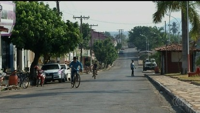 Moradores se assustam com tremor de terra em Estrela do Norte, em Goiás