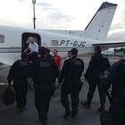 Polícia prende 5 pessoas ligadas a prefeito de Coari, no AM (Divulgação/Polícia Civil)