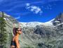 Thaila Ayala se despede do Canadá após filmagens de longa