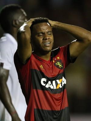 Sport x Vitória Série A