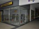 Agência bancária localizada em shopping é assaltada em Paulista