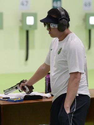 BLOG: Copa do Mundo de tiro: momento importante na preparação para o Rio 2016
