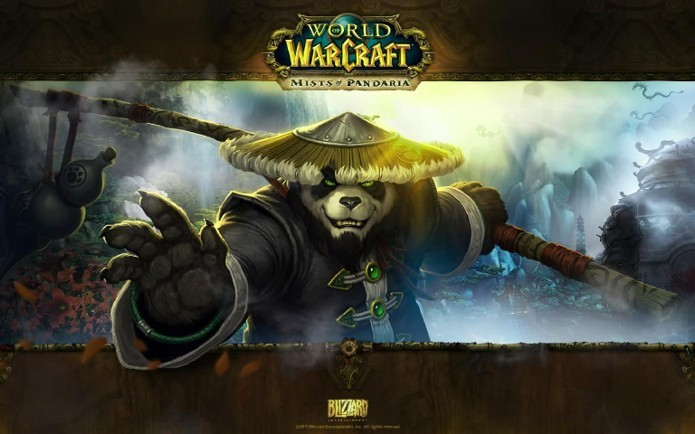 World of Warcraft: Mists of Pandaria  (Foto: Divulgação)