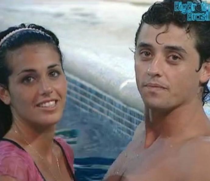 Noemi (Foto: TV Globo)