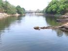 Jovem morre afogado após descarga elétrica de peixe no Rio Jamari em RO