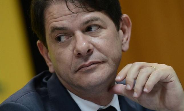 Cid Gomes, ministro da Educação (Foto: Arquivo Google)