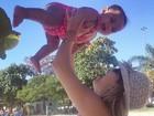 Mães do 'Bonde das Maravilhas' deixam bebês e seguem para turnê