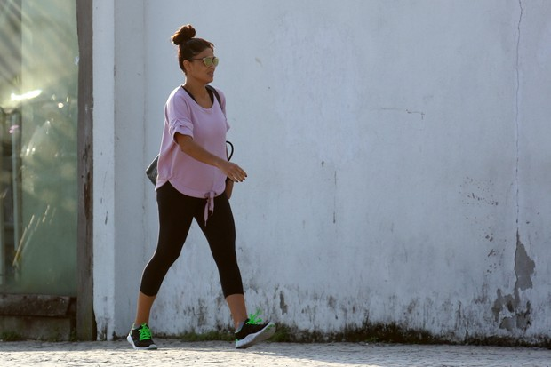 Juliana Paes (Foto: Dilson Silva / AgNews)