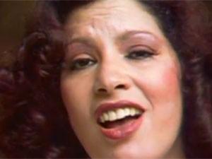 Em 2 abril de 1983, a música perdia Clara Nunes  (Foto: Reprodução/TV Globo)