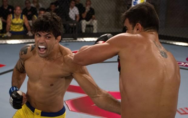 Viscardi Andrade Thiago Jambo MMA TUF Brasil 2 (Foto: Divulgação/UFC)