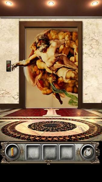 The floor escape reloaded jogos download techtudo for 100 floors floor 93