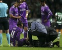 Real anuncia que Bale vai precisar passar por cirurgia após sofrer luxação