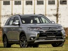 Primeiras impressões: Mitsubishi Outlander 2016