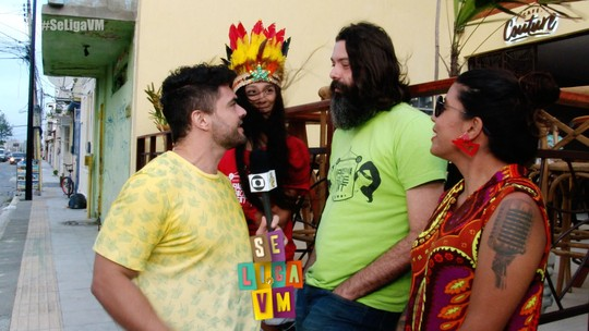 Bloco Iracema Bode Beat traz cultura e musicalidade no carnaval cearense