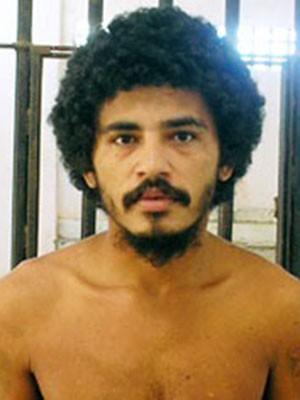 Nariane dos Santos Silva, de 31 anos, estava com tuberculose, segundo a direção do presídio (Foto: Divulgação/Penitenciária de Caicó)