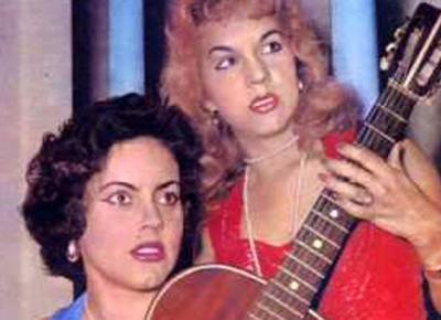 duo-irmãs-celeste-dupla-sertaneja (Foto: Reprodução)