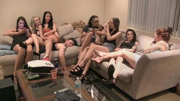 Cena do documentário 'Hot Girls Wanted' (Foto: Divulgação)