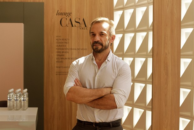 José Marton (Foto:  )