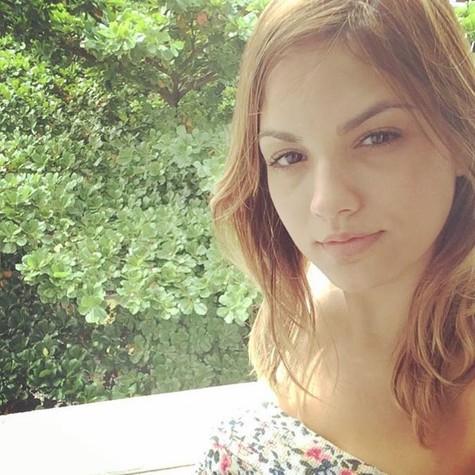 Mariana Cortines (Foto: Reprodução)