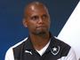 """Jefferson confia em nova convocação e defende Dunga: """"A cara da Seleção"""""""