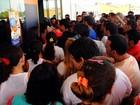 Veja momentos marcantes do Enem 2012 (Ricardo Araújo/G1)