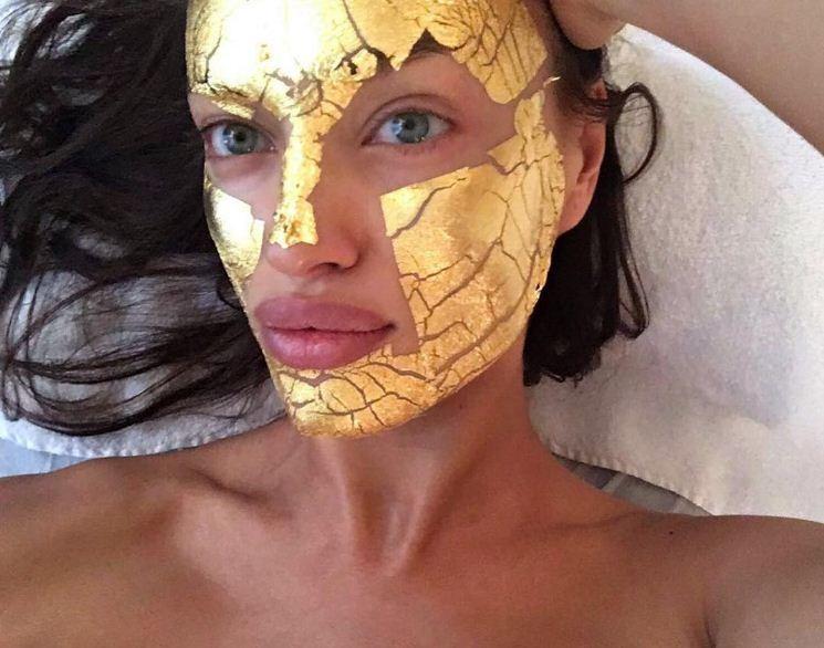Irina Shayk (Foto: Reprodução/Instagram)
