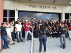 Agentes penitenciários encerram greve após envio de estatuto no RN