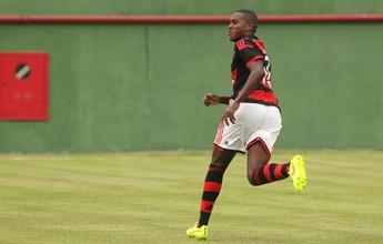Flamengo confirma empréstimo de Jajá ao Avaí até o fim da temporada