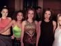 Geri Halliwell comemora 20 anos do clipe de 'Wannabe' das Spice Girls