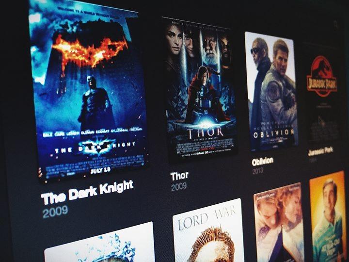 No Popcorn Time, o streaming é feito através de torrent - e há legendas disponíveis (Foto: divulgação)
