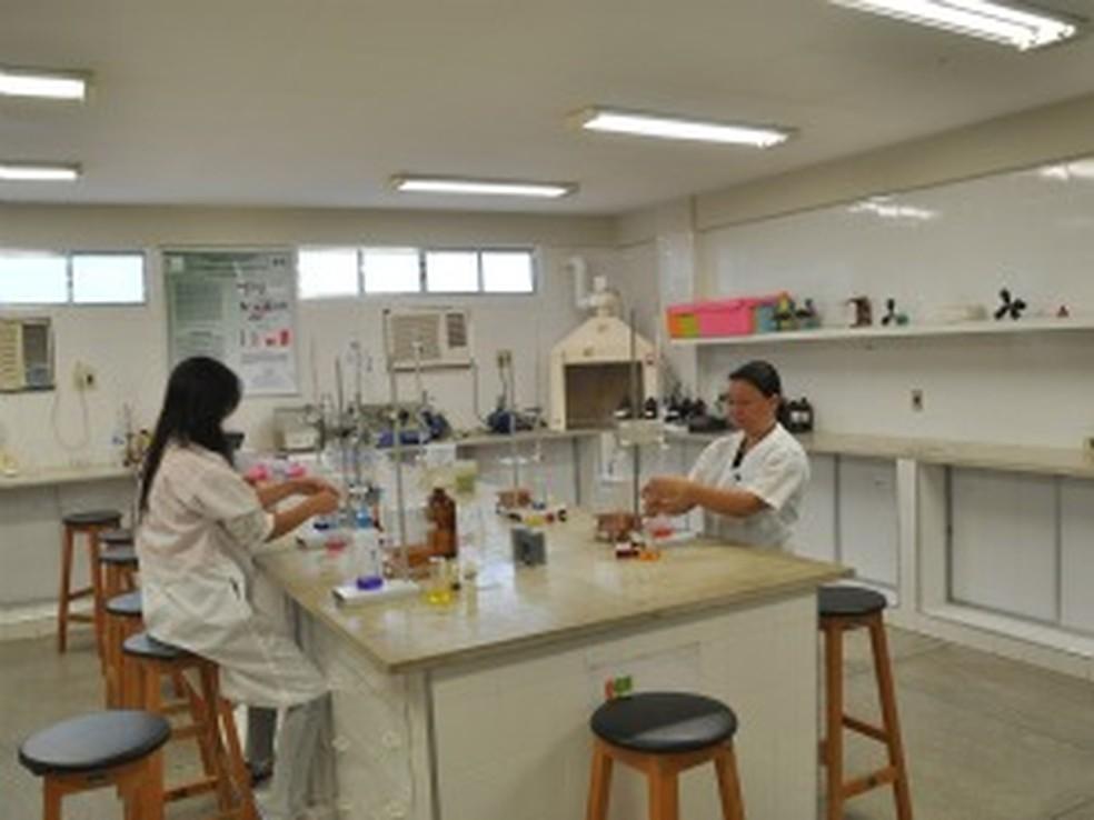 Campus de Limoeiro do Norte receberá mestrado em Tecnologia de Alimentos (Foto: IFCE/ Divulgação)