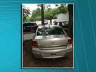 Ladrões usam placas paraguaias em carros roubados para despistar polícia