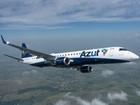 Problemas em aeroportos e preço do querosene fazem AM perder voos